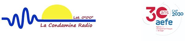 La Condamine Radio